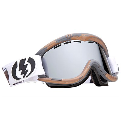Electric Rider Inspired Design Series EG1 Goggles