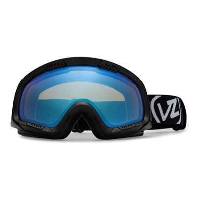 Von Zipper Project Flatlight Feenom Goggles