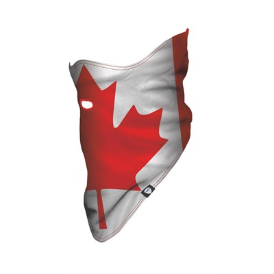 Airhole Flags Facemask
