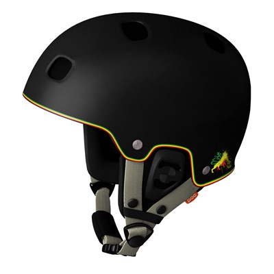 POC Tanner Hall Signature Model Receptor Helmet