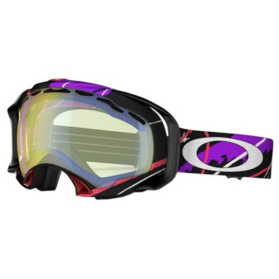 Oakley Simon Dumont Signature Series Splice Goggles