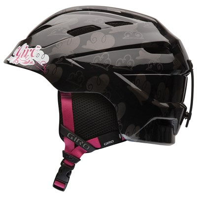 Giro Nine.10 Jr Helmet - Kid's