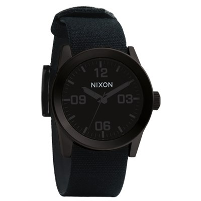 Nixon The Private Watch