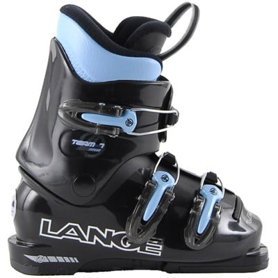 Lange Team 7 Ski Boots - Youth 2011