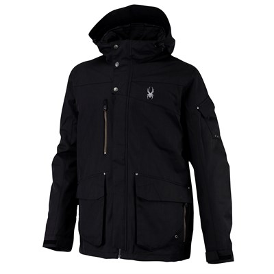 Spyder Trucker 3 in 1 Jacket