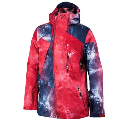 Spyder C's Ripper Jacket