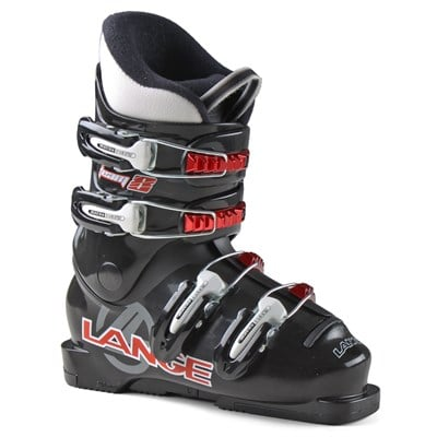 Lange Team 8 Ski Boots - Youth 2011