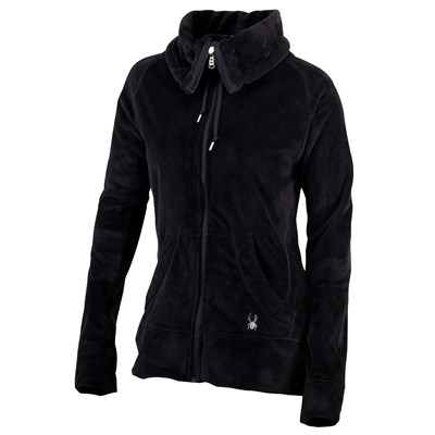 Spyder Damsel Hoodie Fleece Jacket - Women's