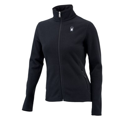 Spyder Speed 100 Full Zip Fleece Jacket - Women's