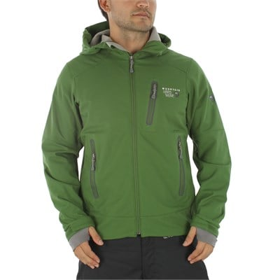 Mountain Hardwear Mercurial Jacket