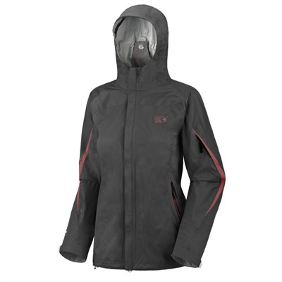 Mountain Hardwear Stretch Cohesion Jacket - Women's