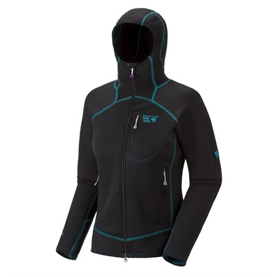 Mountain Hardwear Solidus Jacket - Women's