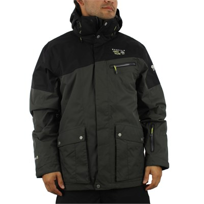 Mountain Hardwear Automator Jacket