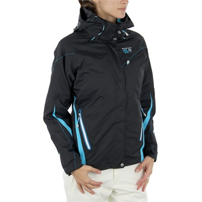 Mountain Hardwear Snow Mountain Trifecta - Women's