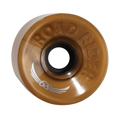 Santa Cruz Road Rider 68's 78A Longboard Wheels