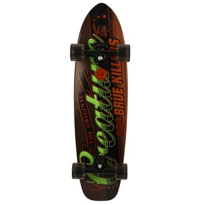 Creature Brue Killer 16oz Complete Skateboard