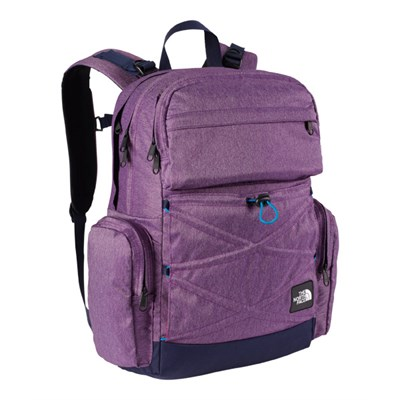 The North Face Loafer Backpack