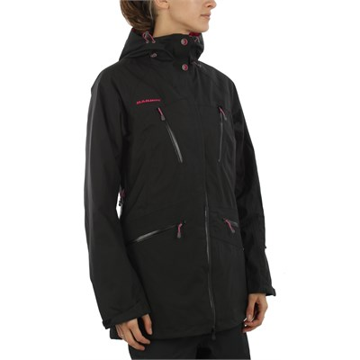 Mammut Flake Jacket - Women's