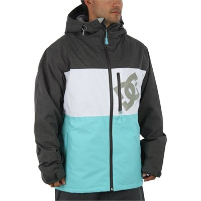 DC Squaw Jacket
