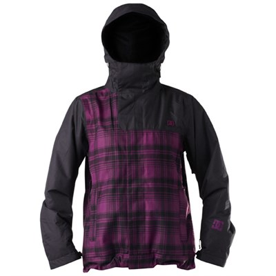 DC Chapa Jacket - Women's