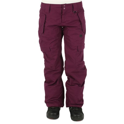 DC Martock Pants - Women's
