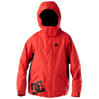 DC Amo Jacket - Youth