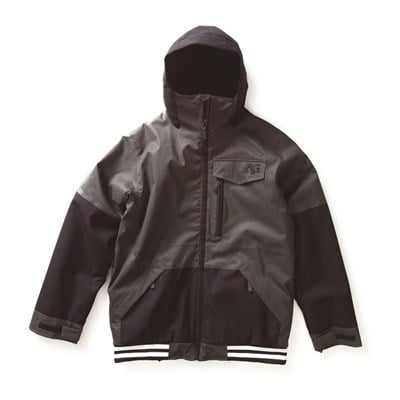 Analog Greed Jacket
