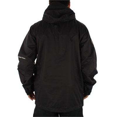 Analog Asset Jacket