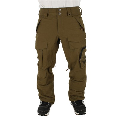 Analog Gauntlet Pants