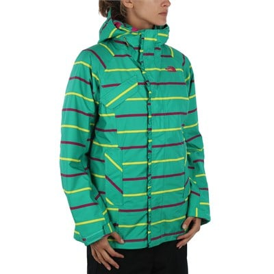 The North Face Lifty Triclimate Jacket - Women's