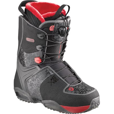 Salomon Pledge Snowboard Boots 2012