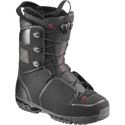 Salomon Dialogue Snowboard Boots 2012