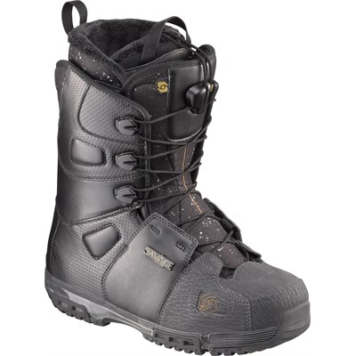 Salomon Savage Snowboard Boots 2012
