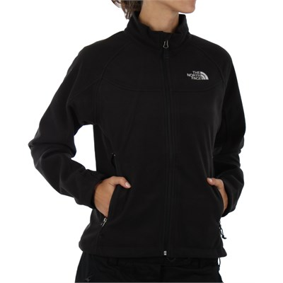 The North Face Windwall 1 Jacket - Women's