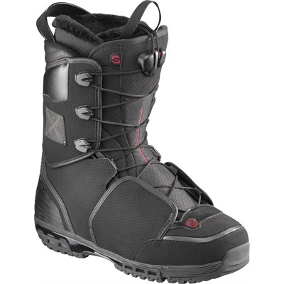 Salomon Dialogue Wide Snowboard Boots 2012