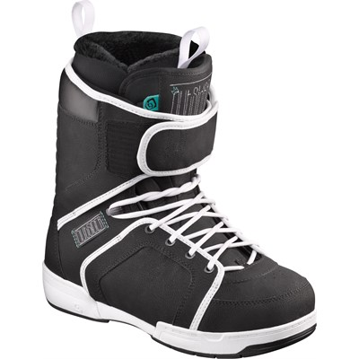 Salomon The Outsider Snowboard Boots 2012