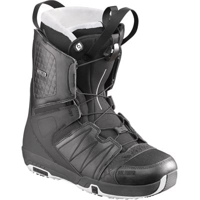 Salomon Faction Snowboard Boots 2012