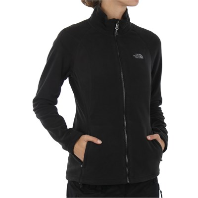 The North Face TKA 200 Full Zip Top - Women's