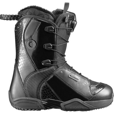 Salomon Optima Snowboard Boots - Women's 2012