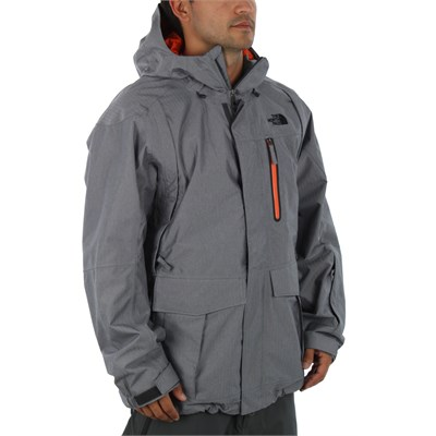 The North Face Homeslice Triclimate Jacket