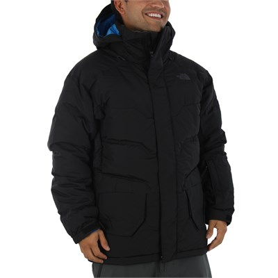 The North Face Verdi Down Jacket
