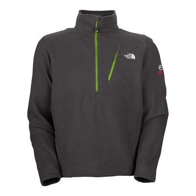 The North Face Annapurna 1/4 Zip Sweater