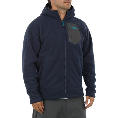 The North Face Couloir Full Zip Hoodie