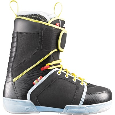 Salomon Fatale Snowboard Boots - Women's Demo 2012