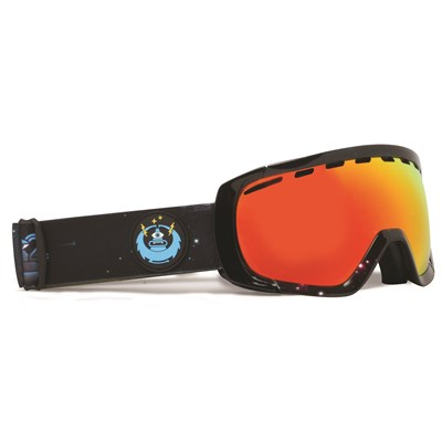 Dragon Gigi Ruf Signature Series Rogue Goggles
