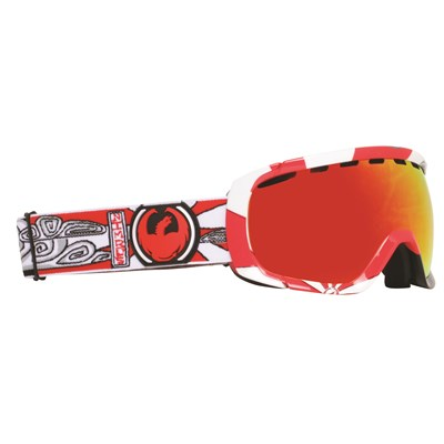 Dragon Nimbus Co-op Rogue Goggles