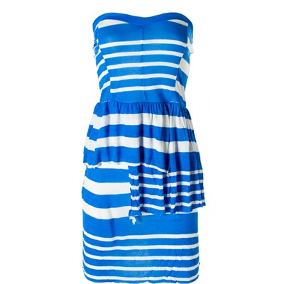 Volcom Jumping Tracks Dress - Women's