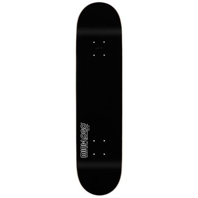 Mini Logo 100 K12 Skateboard Deck