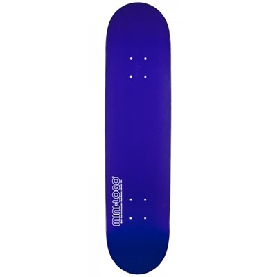 Mini Logo 124 K12 Skateboard Deck