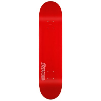 Mini Logo 191 K16 Skateboard Deck